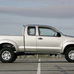 Hilux D4-D 4x4 Extra Cab Chassis 3L