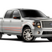 F-Series F-150 145-in. WB Harley-Davidson Styleside SuperCrew 4x4