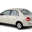 Tiida Saloon 1.6 Automatic