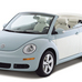 Beetle Cabrio 2.5L Final Edition PZEV