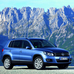 Tiguan 1.4 TSI Track & Style 4Motion