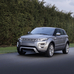 Evoque 2.2 TD4 4x4 Pure Tech