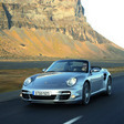 911 Turbo Cabriolet Tiptronic