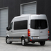 Crafter 35 CSC 2.0 TDI BlueMotion