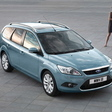 Focus Estate 2.0 TDCi Powershift