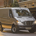 Sprinter Passenger Van 2500  170-in. WB