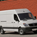 Sprinter Kombi 316 NGT  medium 3,5t