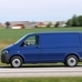 T5 Transporter Combi 2.0 TDI BlueMotion Technology medium  long
