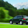 Tiguan 1.4 TSI BlueMotion Technology Trend & Fun
