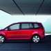 Volkswagen Touran 1.6 TDI BlueMotion Technology Comfortline DSG
