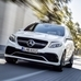 GLE 63 AMG 4MATIC