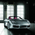 Boxster RS 60 Spyder Tiptronic