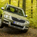Yeti Outdoor 2.0 TDI CR 4x4 Elegance