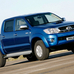 Hilux D4-D 4x4  Chassis