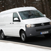 Transporter Combi 2.0 TDI medium long 4MOTION