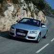 A5 Cabriolet 2.0T FSI multitronic