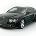 Bentley Continental GTZ (Zagato)