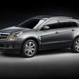 SRX AWD Luxury Collection