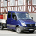 Mercedes-Benz Sprinter Mixto 311CDI/ 37 T.A.
