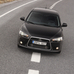 Lancer Sportback 1.8 Intense CVT-Automatic