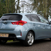 Auris 1.6 Valvematic Icon