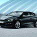 Scirocco Million 2.0 TSI