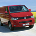 T5 Transporter Combi 2.0 TDI BlueMotion Technology  long