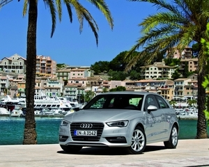 A3 1.4 TFSI Attraction S tronic