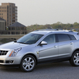 SRX AWD Performance Collection