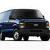 Ford E-Series E-350 6.8 XL Super Duty Wagon