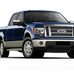 F-Series F-150 157-in. WB King Ranch Styleside SuperCrew 4x4