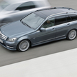 C 250 CDI BlueEfficiency T-Modell Elegance 4Matic 7G-Tronic Plus
