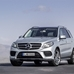 GLE 500e 4MATIC
