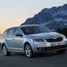 Octavia Break 4x4 1.6 TDI Ambition