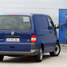 Transporter 2.0 TDI Combi Entry
