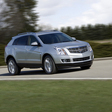 SRX AWD Premium Collection