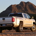Silverado 2500HD Duramax 6.6 Double Cab 8in 2WD