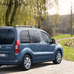 Berlingo Kombi HDi Attraction