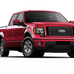 F-Series F-150 157-in. WB Platinum Styleside SuperCrew 4x4