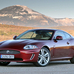 XK Coupe 5.0 V8