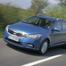 cee'd Sporty Wagon 1.6 ISG Spirit