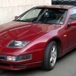 300 ZX 2+2 Automatic