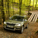 Yeti Outdoor 2.0 TDI CR 4x4 DSG Ambition