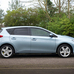 Auris 1.6 Valvematic Multidrive S Icon