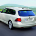 Golf Estate 1.6 TDI Bluem Tech Sportline