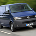 Transporter 2.0 TDI Van Entry