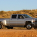 Silverado 2500HD Duramax 6.6 Double Cab 8in 4WD