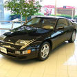 300 ZX Automatic