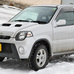 Kei Works 4WD Automatic