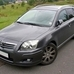 Avensis Wagon 2.0 D4 Automatic